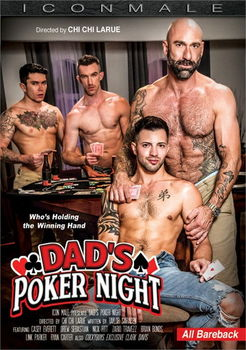 Dad's Poker Night