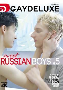Sweet Russian Boys 5