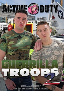 Guerrilla Troops 2
