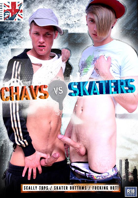 [Gay] Chavs Vs. Skaters