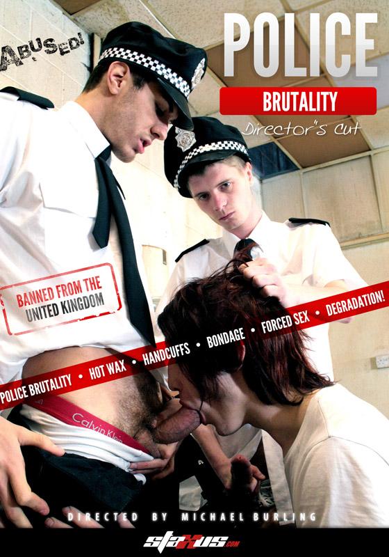 [Gay] Police Brutality