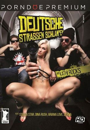 Deutsche Strassen Schlampen (2018)