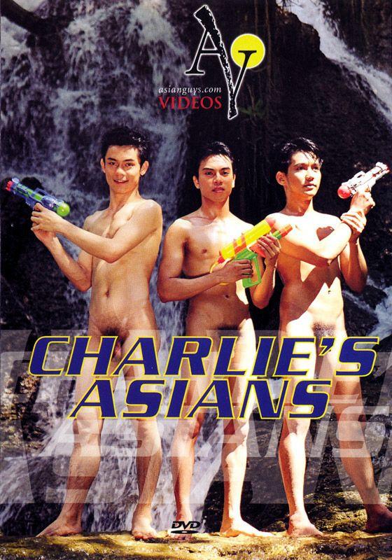 [Gay] Charlies Asians