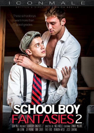 [Gay] Schoolboy Fantasies 2