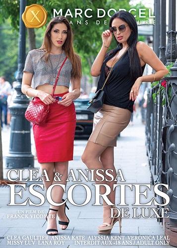 Clea et Anissa escortes de luxe (2020) WEBRip/HD MP4