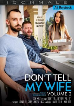Don't tell my Wife 2