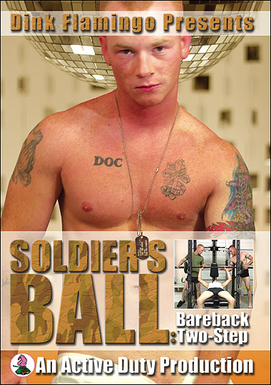 [Gay] Soldiers Ball 1