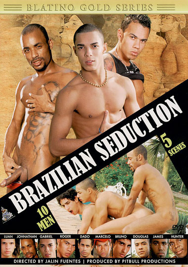 [Gay] Brazilian Seduction