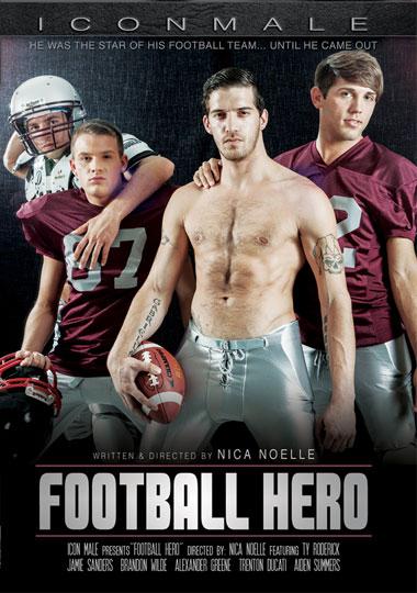 [Gay] Football Hero