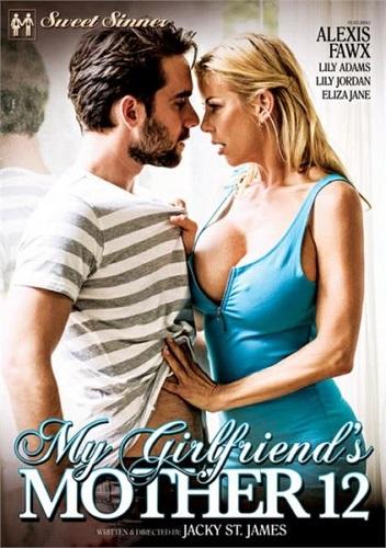 My Girlfriends Mother 12 (2017)