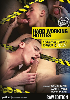 Hard Working Hotties