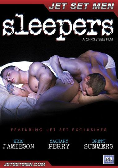 [Gay] Sleepers