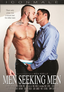 Men Seeking Men 1