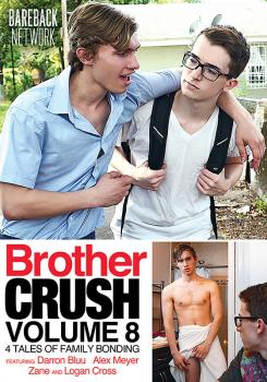Brother Crush 8