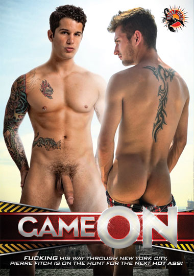 [Gay] Game On