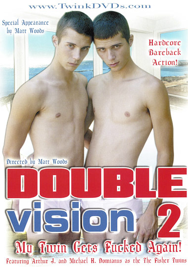 [Gay] Double Vision 2