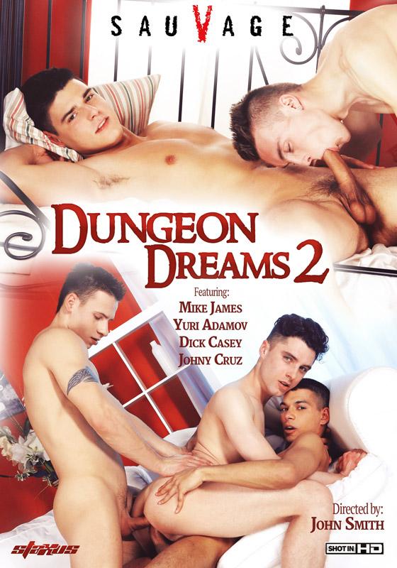 [Gay] Dungeon Dreams 2