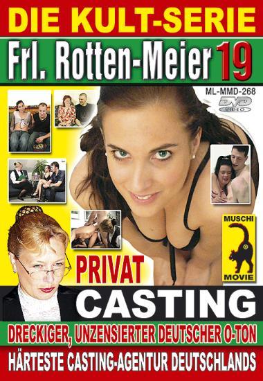 Frl. Rotten-Meier 19